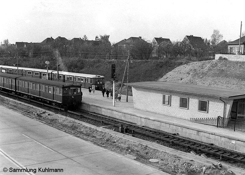 Bild: Altglienicke 1962
