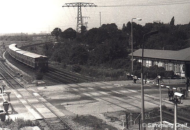 Bild: Oberfeldstraße