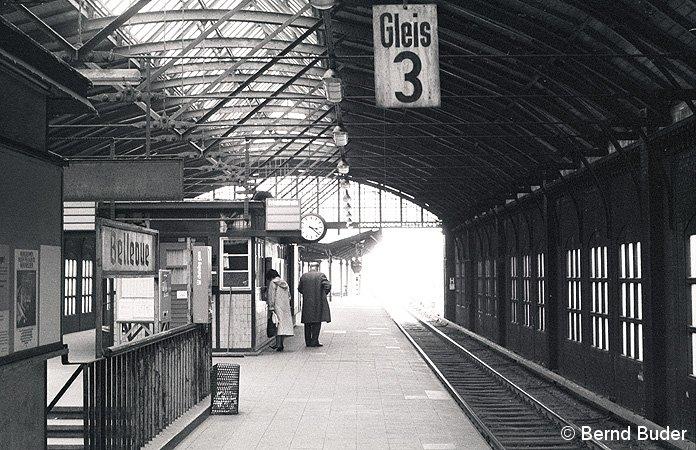 Bild: Bahnsteig