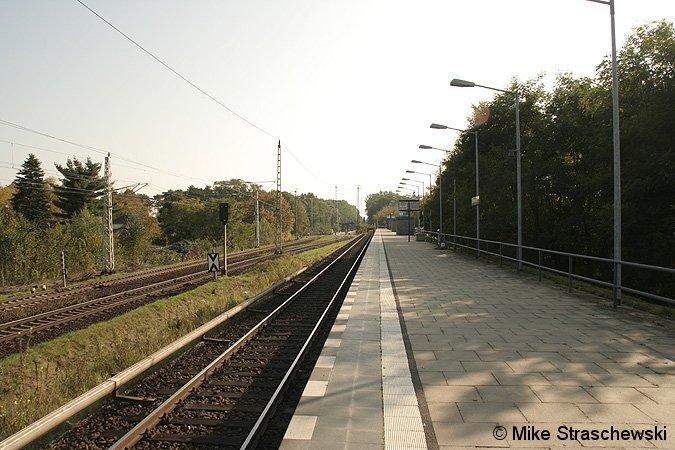 Bild: Seitenbahnsteig