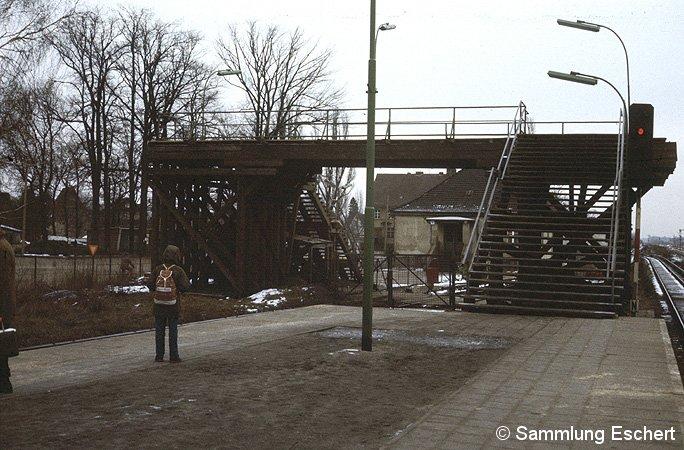 Bild: Treppe