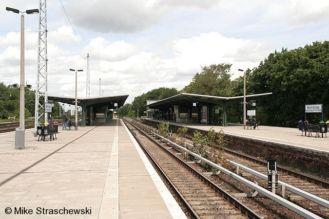 Bild: Bahnsteige