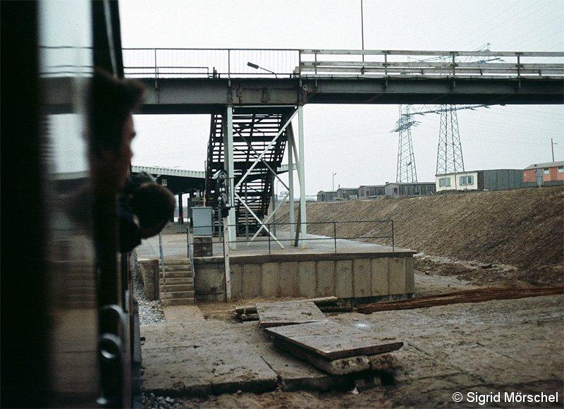 Bild: Eröffnungstag 1984