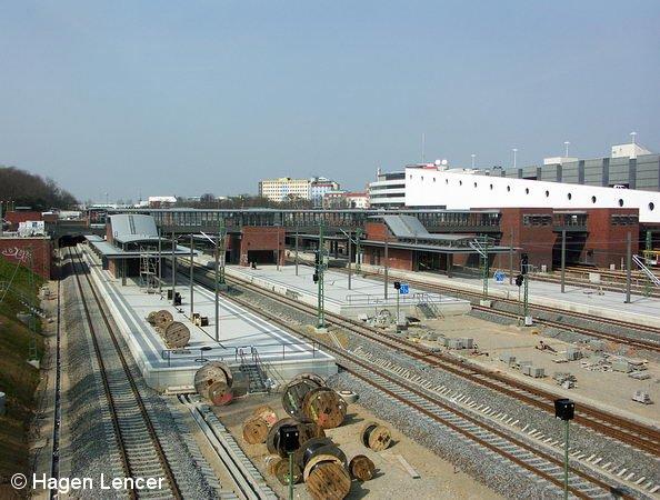 Bild: Ansicht 2005
