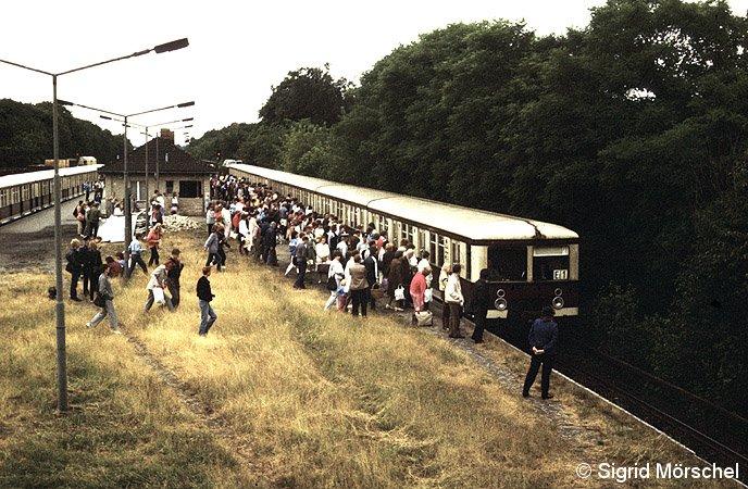 Bild: Ersatzverkehr