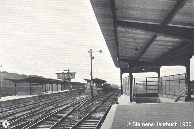 Bild: Bahnhof