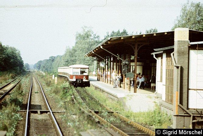 Bild: Rahnsdorf