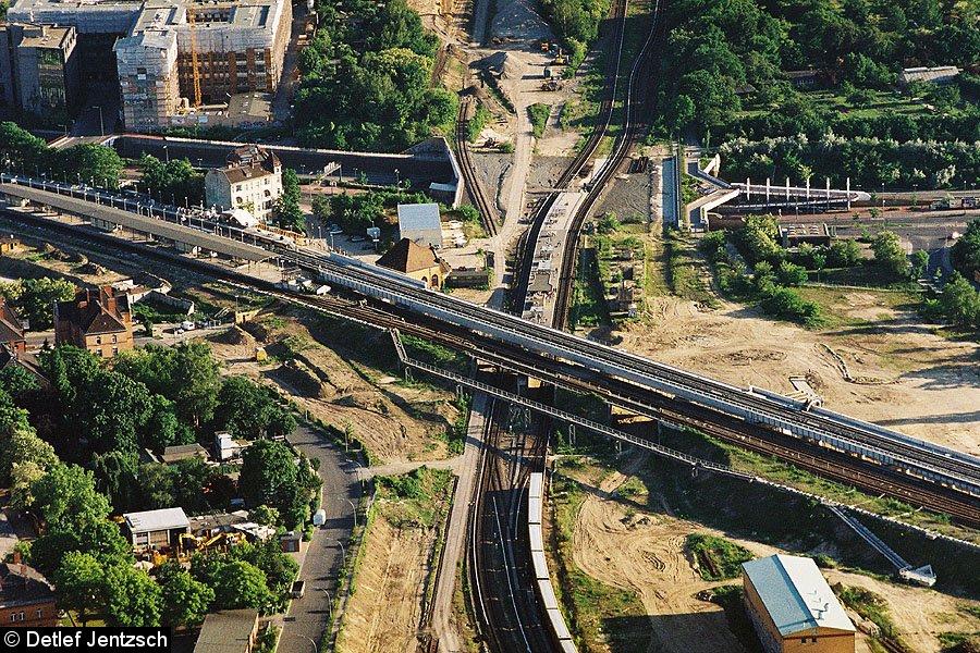 Bild: Luftbild 2003