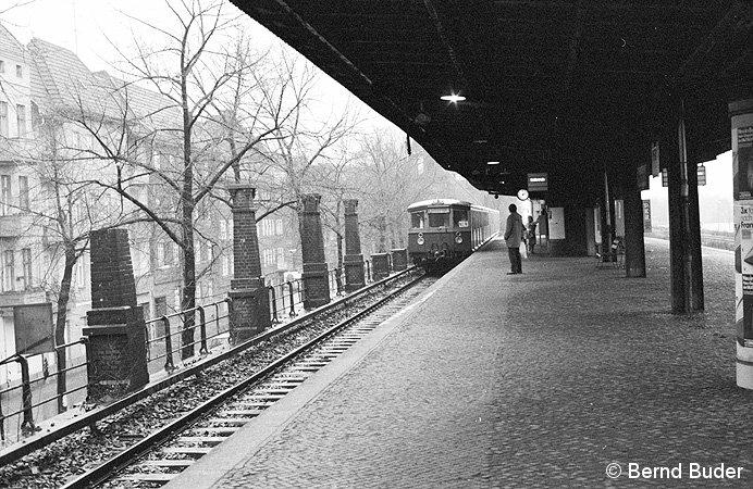 Bild: Bahnsteigansicht