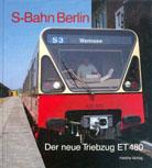 Deckblatt: Der neue Triebzug ET 480