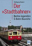Deckblatt: Der Stadtbahner