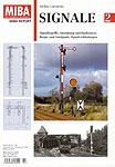 Deckblatt: Signale - Signalbegriffe, Anordnung und Bauformen, Haupt- und Vorsignale, Signalverbindungen