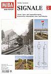Deckblatt: Signale - Zusatz-, Sperr- und Langsamfahrsignale., Kennzeichen, Nebensignale, Läute- und Pfeiftafeln