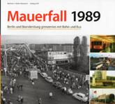 Deckblatt: Mauerfall 1989