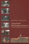 Deckblatt: Lichterfelder Bahnhofsgeschichte(n)