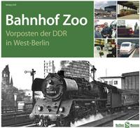 Bild: Titel Bahnhof Zoo
