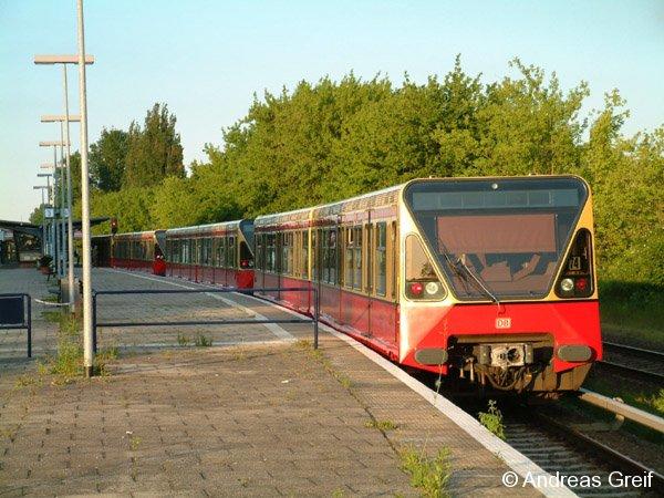 BR 480 in Mahlsdorf