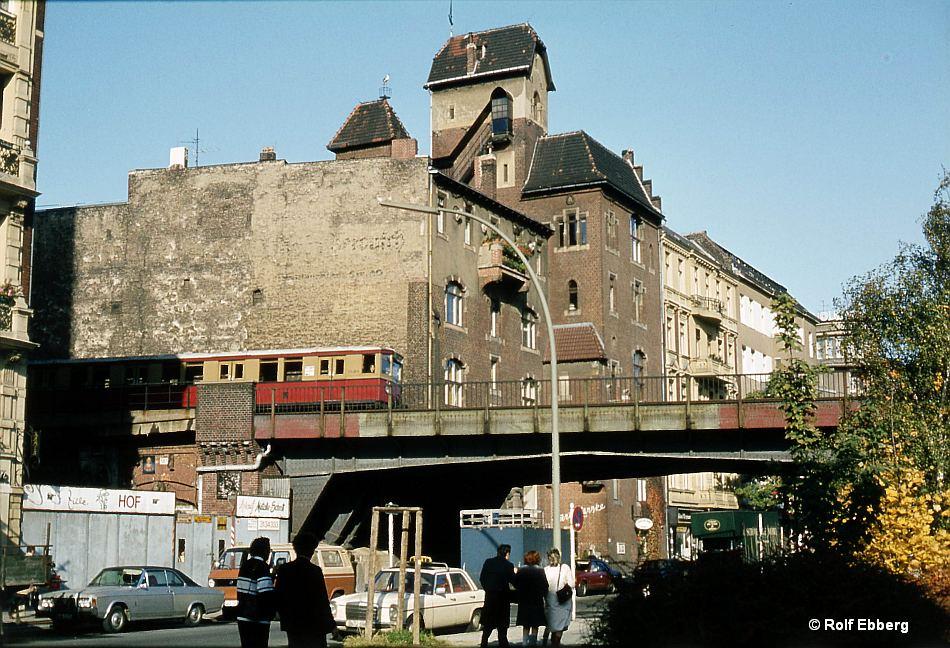 Bild: Savignyplatz 1