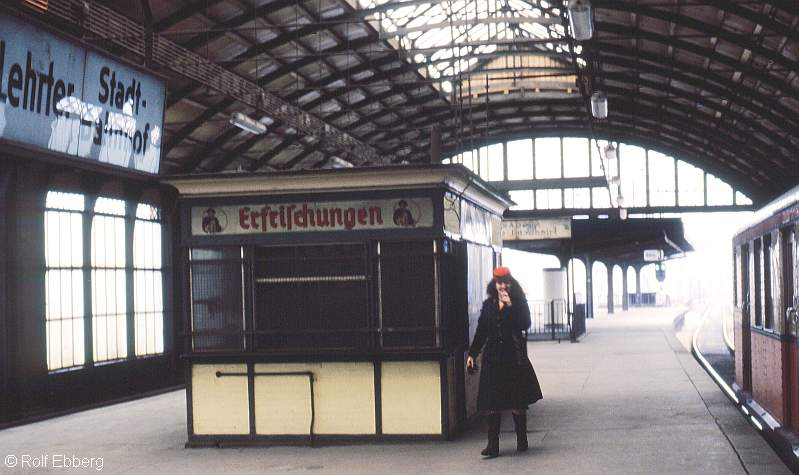 Bild: Lehrter Stadtbahnhof 2