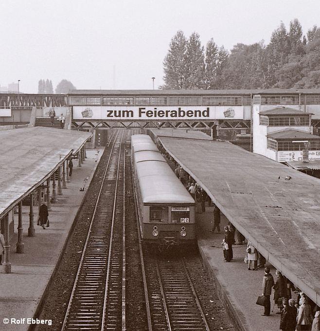 Bild: Ostkreuz 1