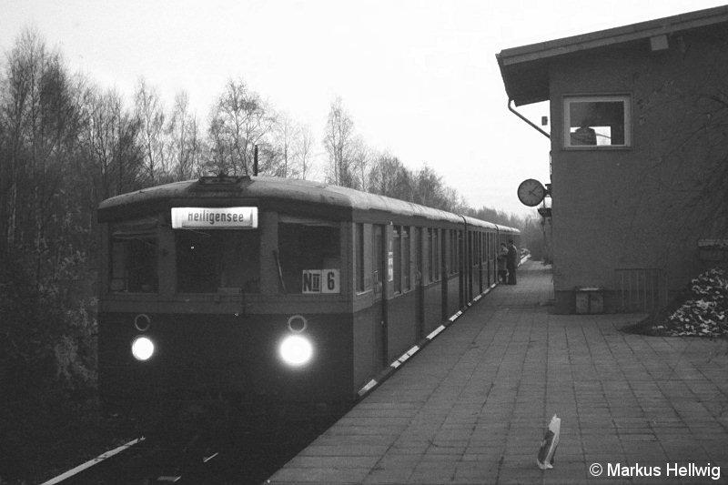Bild: Lichterfelde Süd