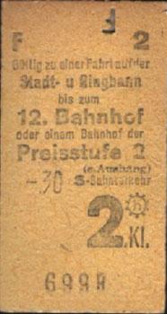 Bild: Fahrkarte 4