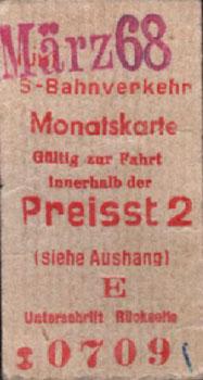 Bild: Fahrkarte 13