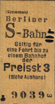 Bild: Fahrkarte 9