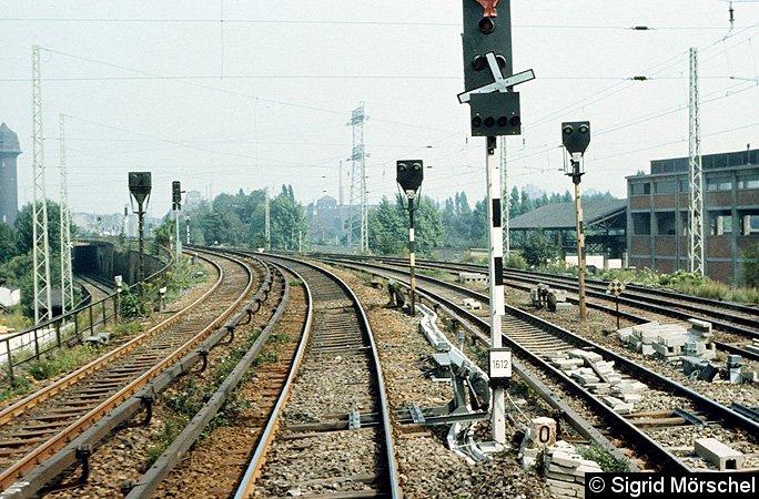 Bild: Umbau Sv-Hl-Signale