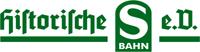 Bild: Logo Historische S-Bahn