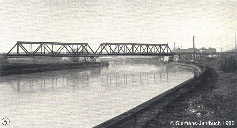 untere Spreebrücke
