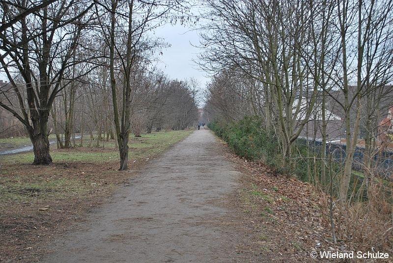 Bild: Wanderung 2009-07
