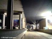 S-Bahnsteig
