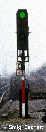 Bild: Signalbild Hl101