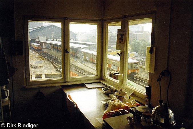 Bild: Blick aus Fenster - Richtung Osten 1