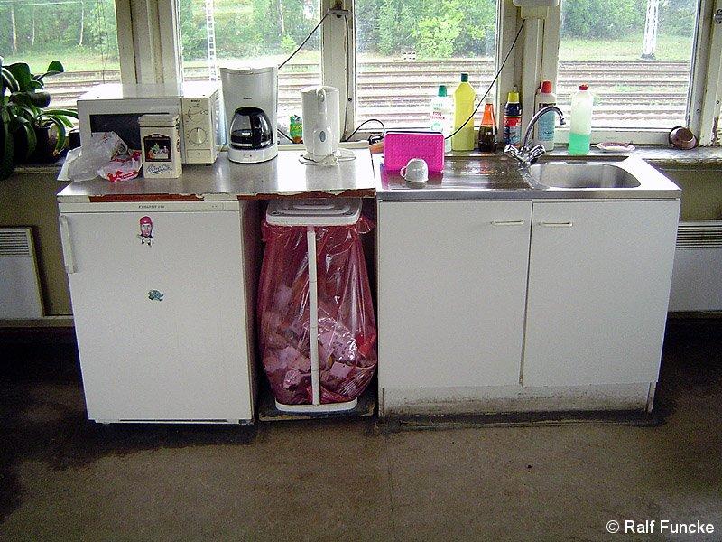 Bild: Küchenzeile