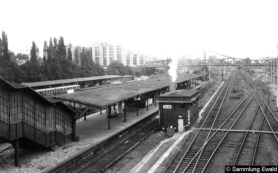 Bild: Übersicht Bahnhof 1