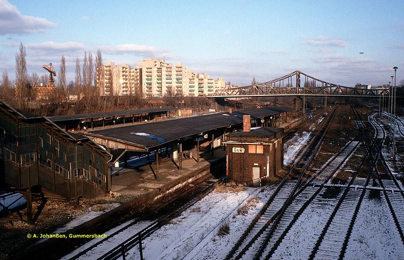 Bild: Übersicht Bahnhof 2