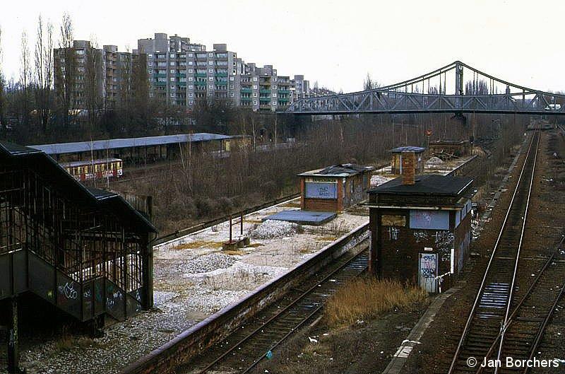 Bild: Übersicht Bahnhof 3
